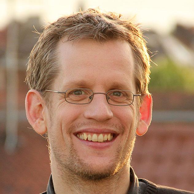 Hauke Krüger